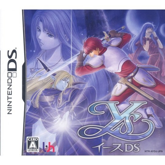 Ys DS