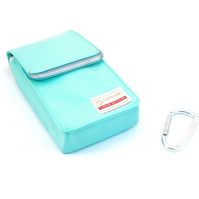 Life Style Protective Case - Urban Series: Pouch M (Light Blue)