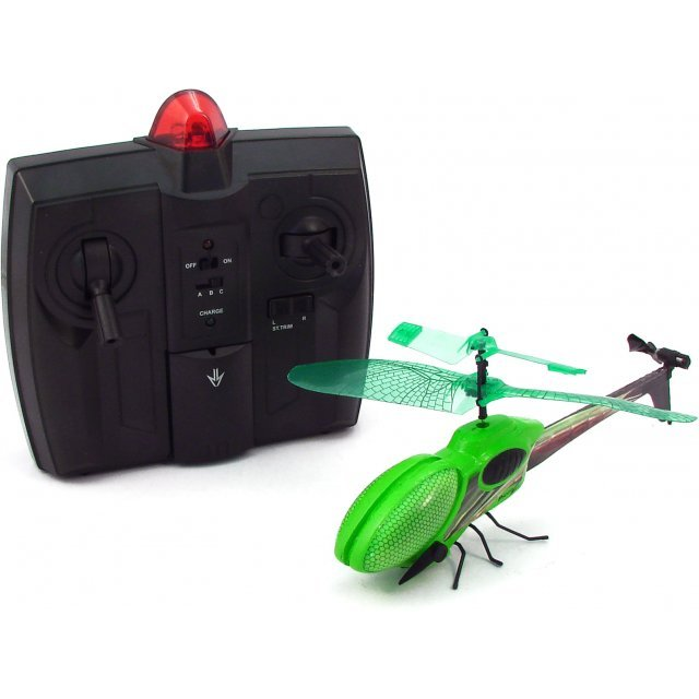 Picoo Z Infrared Control Insecta (Green)