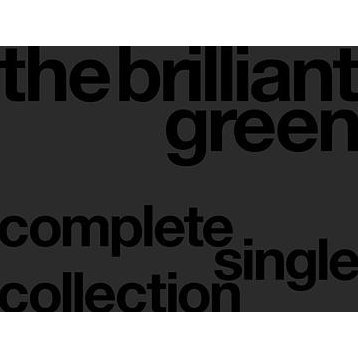 Complete Single Collection 97-08 [CD+DVD Limited Edition]