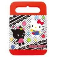 Hello Kitty Ringo No Mori To Parallel Town Vol.1