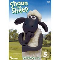 Shaun The Sheep 5