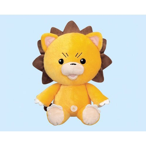 Bleach Super DX High Quality Kon Nuigurumi Plush Doll