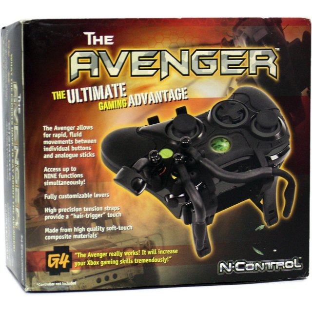 The Avenger Elite 360