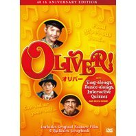Oliver! 40th Anniversary Edition