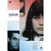 Masculin-feminin HD Remastered Edition