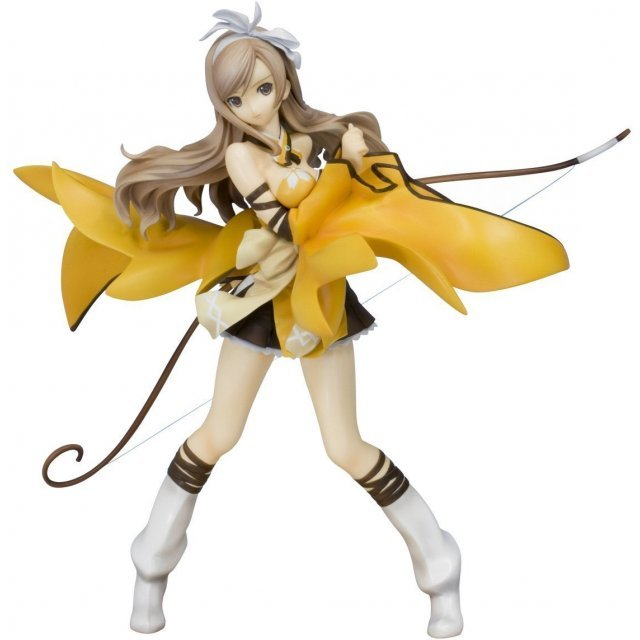 Shining Wind 1/8 Scale Pre-Painted PVC Figure: Kureha (Re-run)