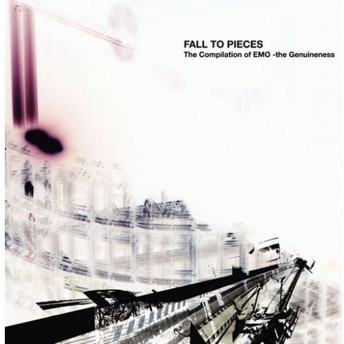 Fall To Pieces The Compilation Of Emo-The Genuineness