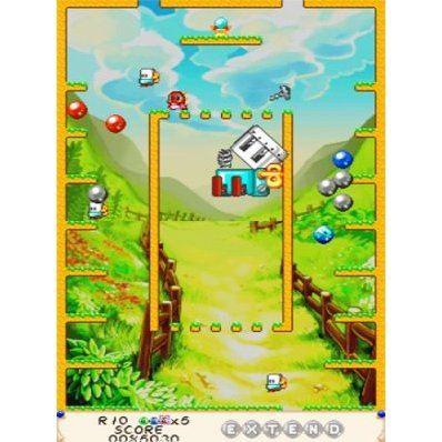 Bubble Bobble: Double Shot - Nintendo DS