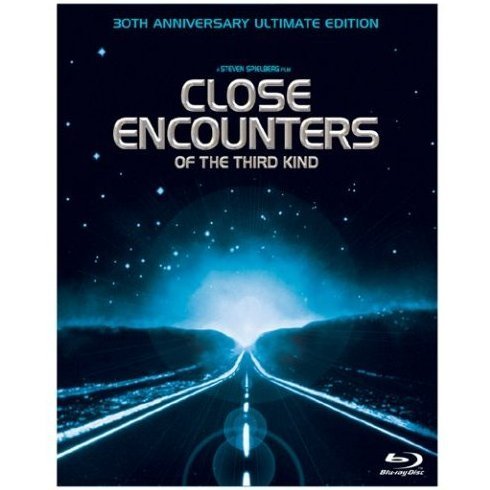 Close Encounters of the Third Kind (30th Anniversary Ultimate Edition)