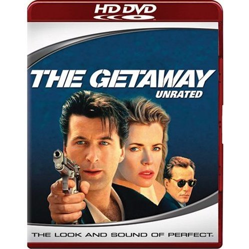 The Getaway (Unrated)