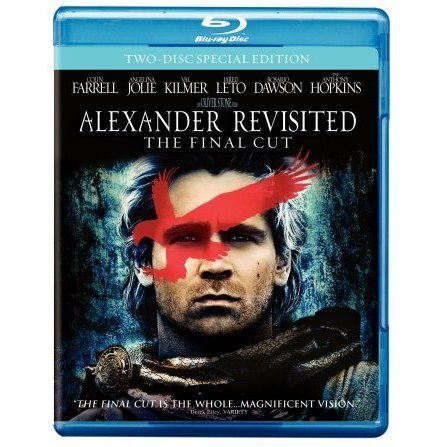 Alexander Revisted: The Final Cut
