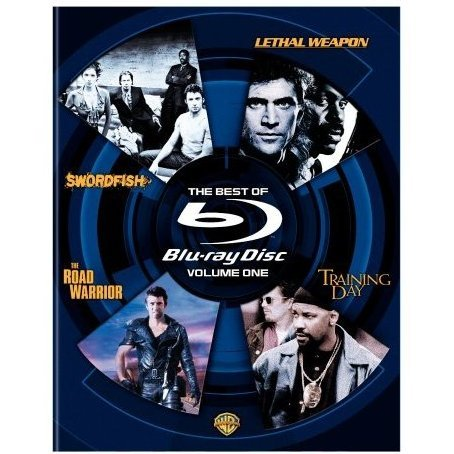 The Best of Blu-ray, Vol. 1