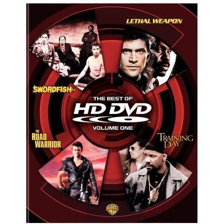The Best of HD DVD, Volume One