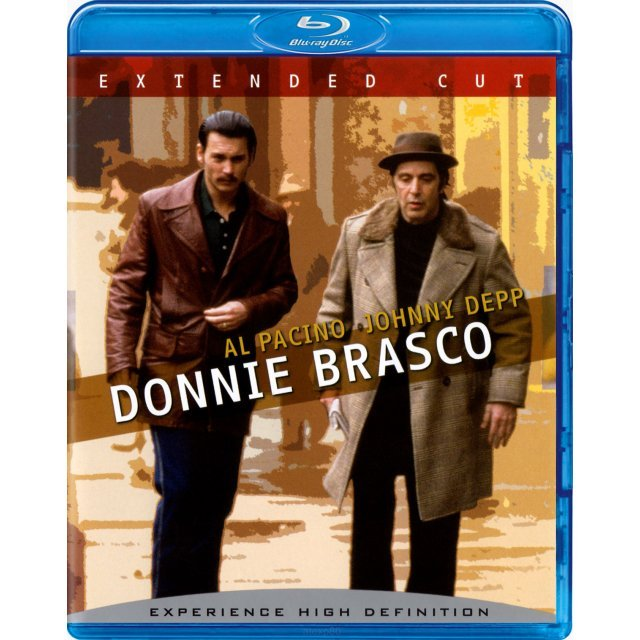 Donnie Brasco: Extended Cut