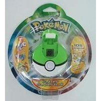 Pokemon Cyber Super Ball (Green)
