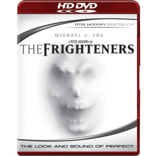 The Frighteners (Peter Jackson's Director's Cut)