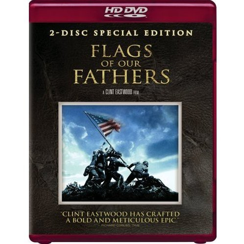 Flags of our Fathers (Two-Disc Special Edition)