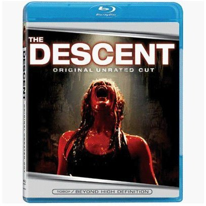 The Descent (Original Unrated Cut)