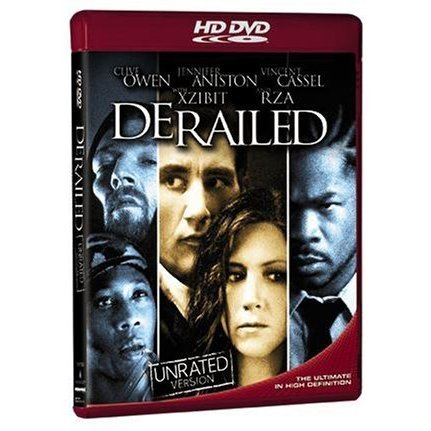 Derailed (Unrated)