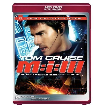 Mission Impossible 3 (Two-Disc Collector's Edition)