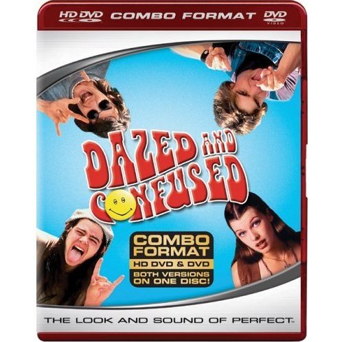 Dazed & Confused (HD DVD + DVD Combo Format)
