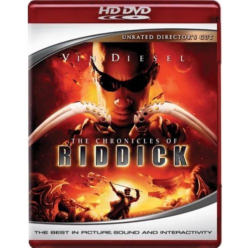 Chronicles of Riddick (Unrated Director's Cut)
