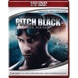 The Chronicles of Riddick - Pitch Black (Unrated Director's Cut)