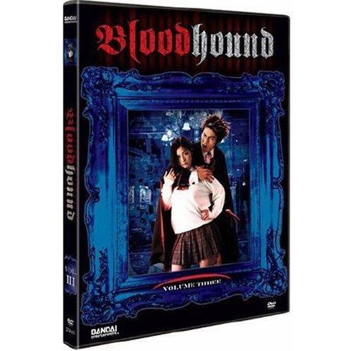 Bloodhound: The Vampire Gigolo Volume 3