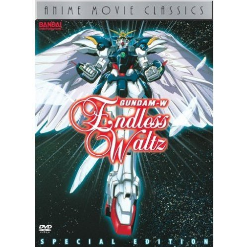 Mobile Suit Gundam Wing: Endless Waltz - Anime Movie Classics
