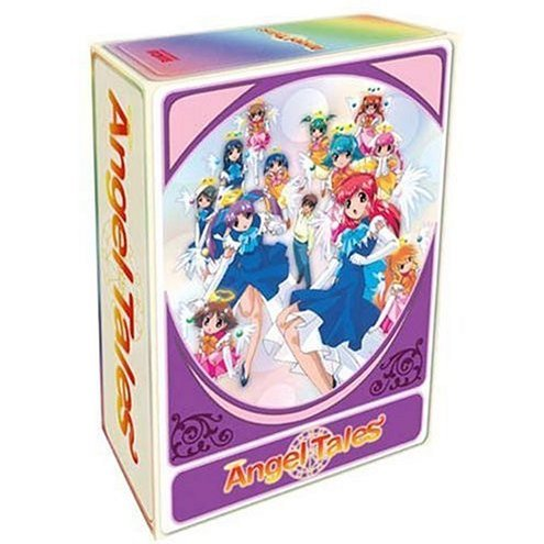 Angel Tales Complete Collection