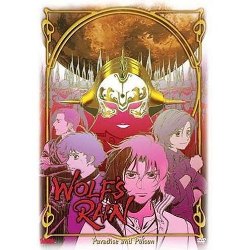 Wolf's Rain Vol 6 - Paradise and Poison