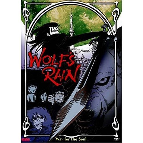 Wolf's Rain Vol 5 - War for the Soul