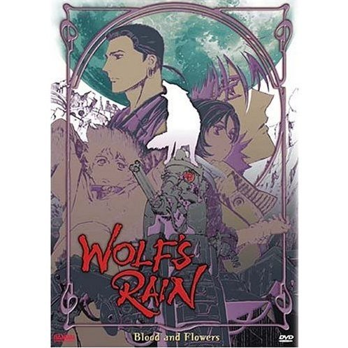 Wolf's Rain Vol 2 - Blood and Flowers