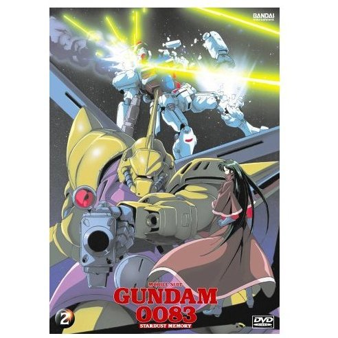 Mobile Suit Gundam 0083: Vol 2 - Stardust Memory