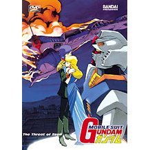 Mobile Suit Gundam Vol 3 - The Threat of Zeon