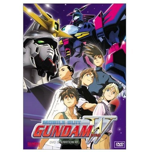 Mobile Suit Gundam Wing Vol 10 - Operation 10