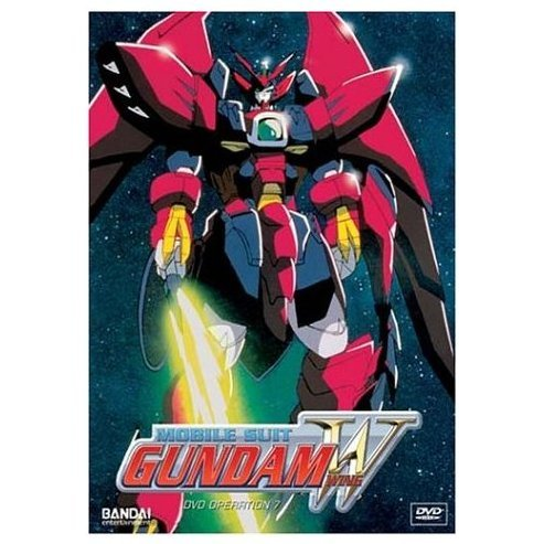 Mobile Suit Gundam Wing Vol 7 - Operation 7