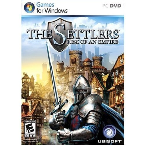 The Settlers: Rise of an Empire (DVD-ROM)