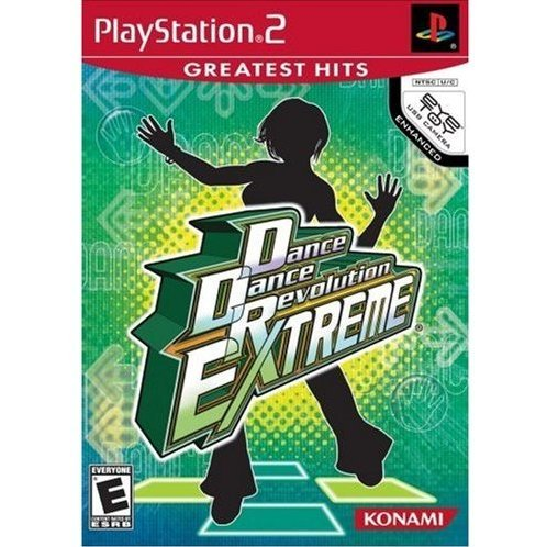 Dance Dance Revolution Extreme (Greatest Hits)