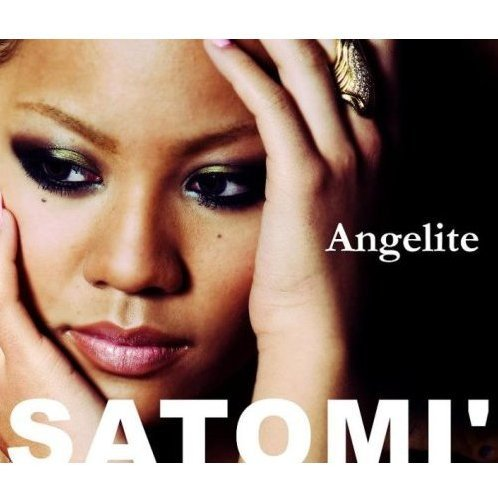 Angelite [CD+DVD Limited Edition]