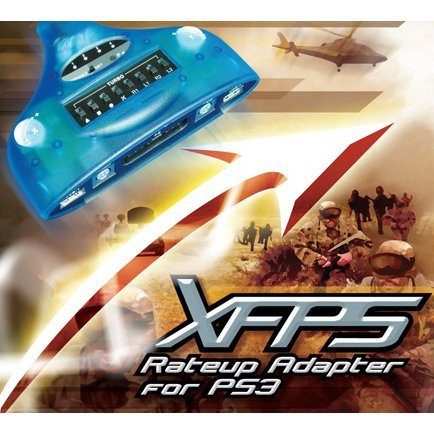XFPS Rateup Adapter Pa.118957.1