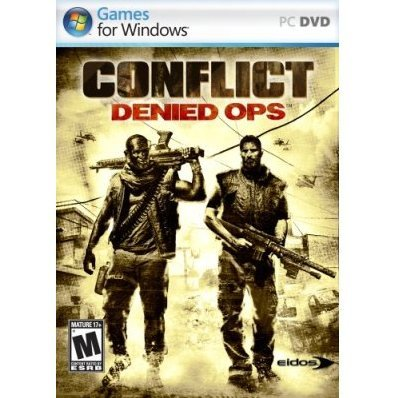 Conflict: Denied Ops (DVD-ROM)