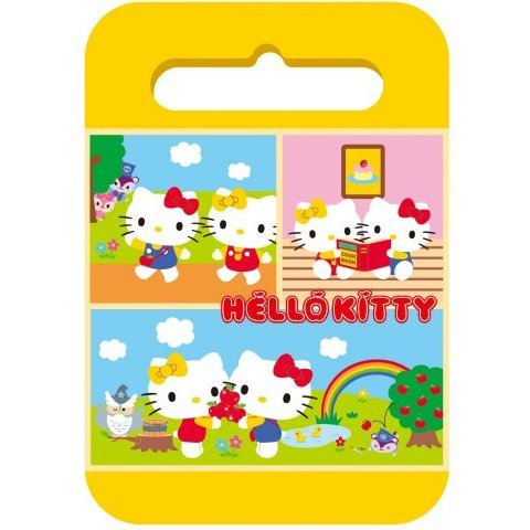 Hello Kitty Ringo No Mori No Fantasy Vol.2 [DVD+Handy Case Limited Edition]