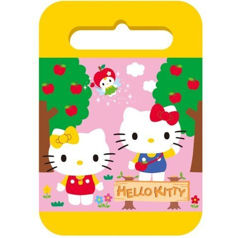 Hello Kitty Ringo No Mori No Fantasy Vol.3 [DVD+Handy Case Limited Edition]