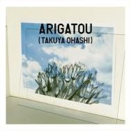 Arigato [CD+DVD Limited Edition]