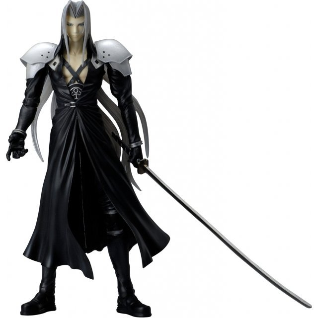 Final Fantasy VII Play Arts Vol. 2 Action Figure: Sephiroth
