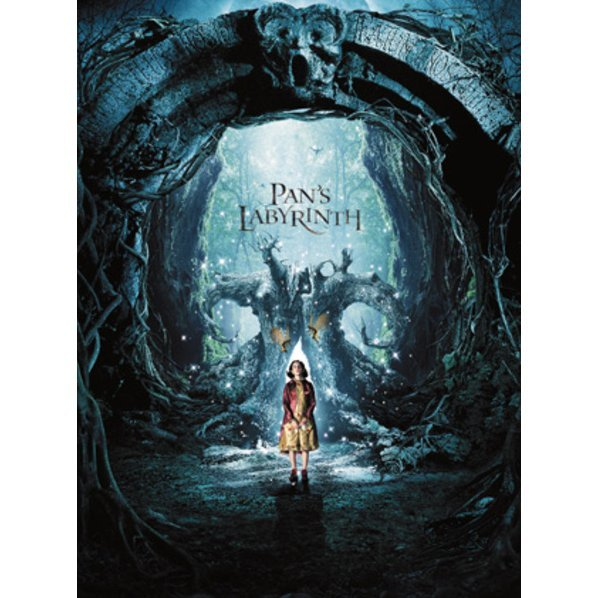 Pan's Labyrinth DVD Box [Limited Edition]