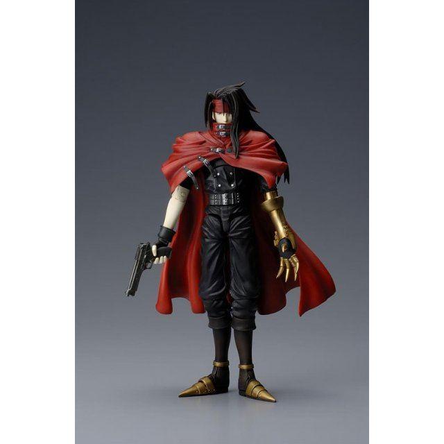 Final Fantasy VII Play Arts Vol. 2 Action Figure: Vincent