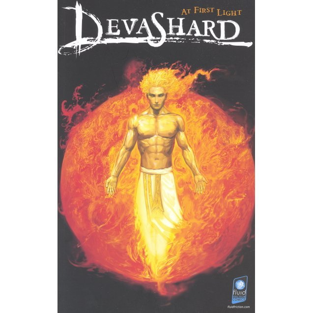 DevaShard: At First Light (Issue No. 1)